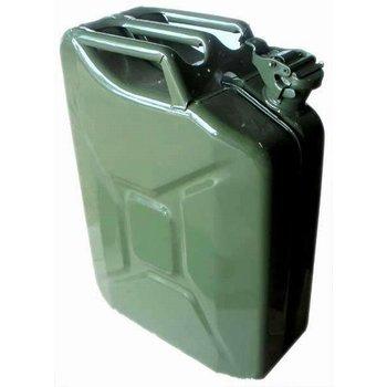 Jerrycan 20 liter nieuw