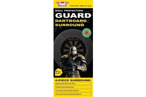 RTL-7 Guard dartbord surround