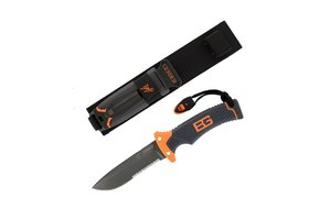 BG Ultimate Fixed Blade Knife SE