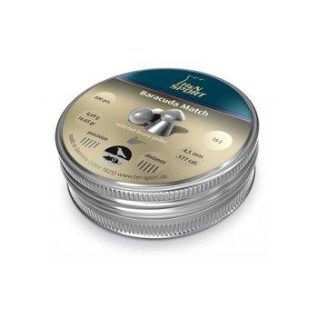 H&N Baracuda Match 4,5mm