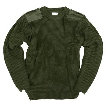 Kinder commando trui groen