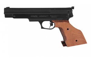 GAMO Compact Match Pistool 4.5mm