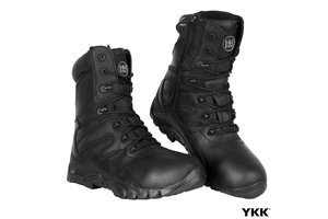 Tactical boots Recon Zwart