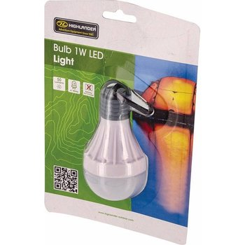 Highlander BULB 1 WATT LED LIGHT