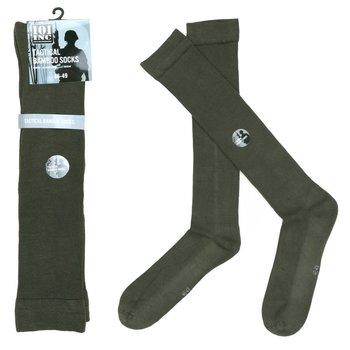 Pr. Tactical Bamboo sokken Groen