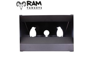 RAM 2 Target Crow