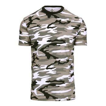 T-shirt Urban Camouflage