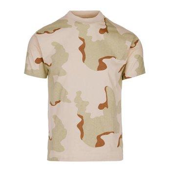 T-shirt Desert Camouflage