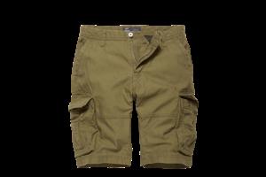 Rowin Shorts Olive