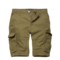 Rowin Shorts Olive