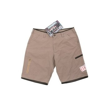 Walkshort ''Sons of Liberty'' Khaki