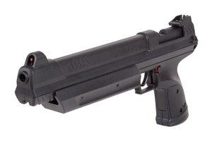 Umarex Strike Point pomp pistool 5.5mm (tijdelijk uitverkocht)