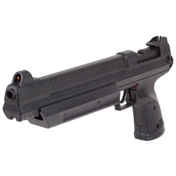 Umarex Strike Point pomp pistool 5.5mm
