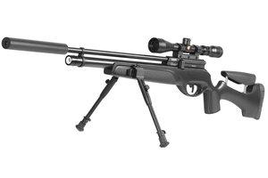 Gamo HPA PCP Tactical 5.5mm Set (tijdelijk uitverkocht)