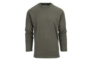 Tactical t-shirt Quick Dry lange mouw