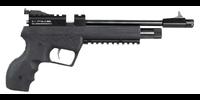 Webley VMX Co2 Pistool 4.5mm  (tijdelijk uitverkocht)