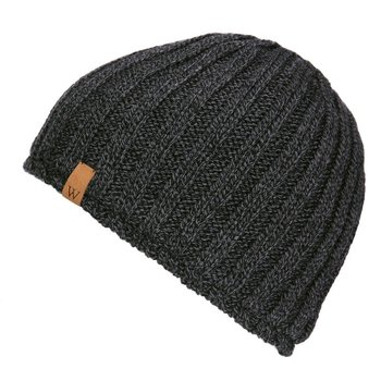Beanie heavy knit