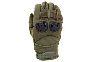 Pr. tactical handschoen RANGER Groen