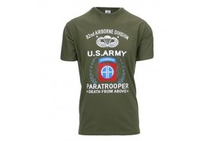 T-shirt U.S. Army Paratrooper 82ND