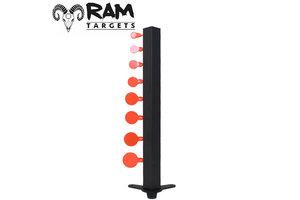 RAM Power Tower Target (tijdelijk uitverkocht)