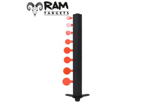 RAM Power Tower Target