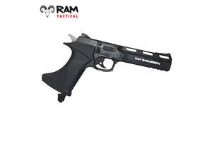 Maverick | Multishot Co2 Pistool | RAM Tactical®  (tijdelijk uitverkocht)