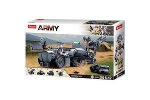 Sluban German army 4into1 M38-B0681