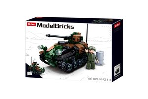 Sluban Armoured weapons carrier M38-B0750