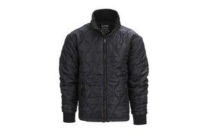 Cold weather jacket Gen.2 Zwart