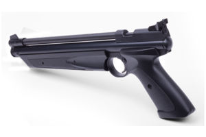 Crosman Pumpmaster Classic 4.5mm