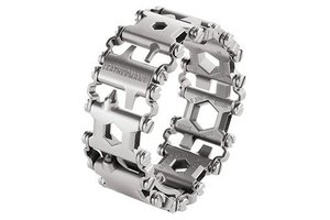 Leatherman Tread Stainless Nu Metrisch