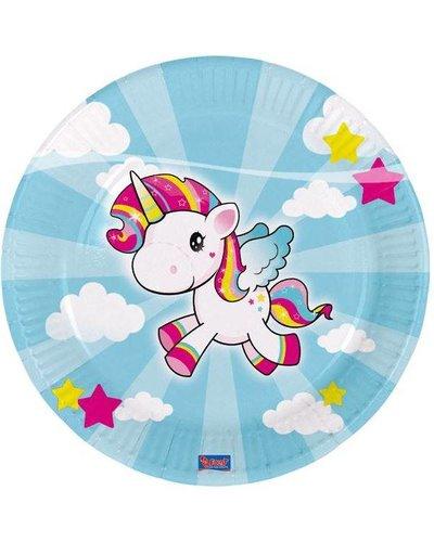 Magicoo Unicorn borden