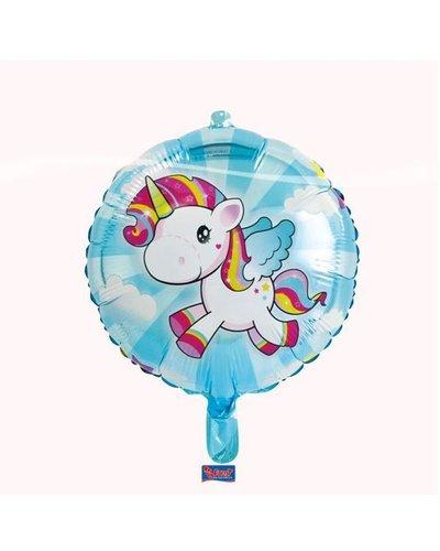 Magicoo Eenhoorn folieballon