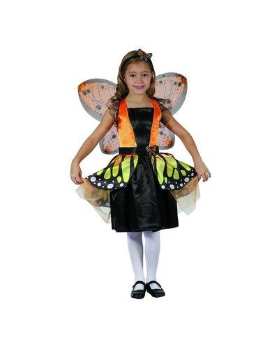Magicoo Vlinderjurk voor kinderen