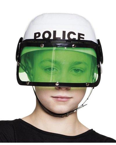 Magicoo Politiehelm voor kinderen