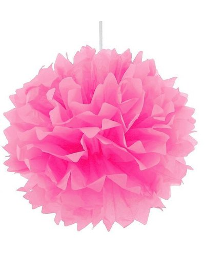 Magicoo Pompoms roze decoratie