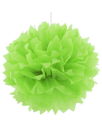 Magicoo pompom groen decoratie
