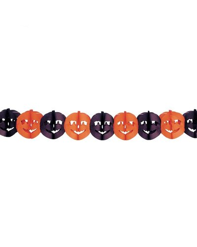 Magicoo Halloween slinger pompoenen