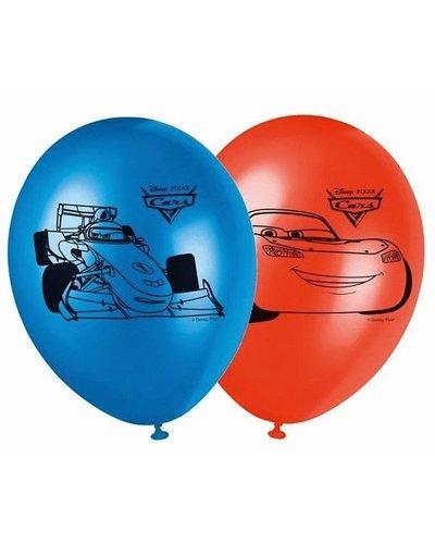 """Magicoo Ballonnen""""Cars"""""""