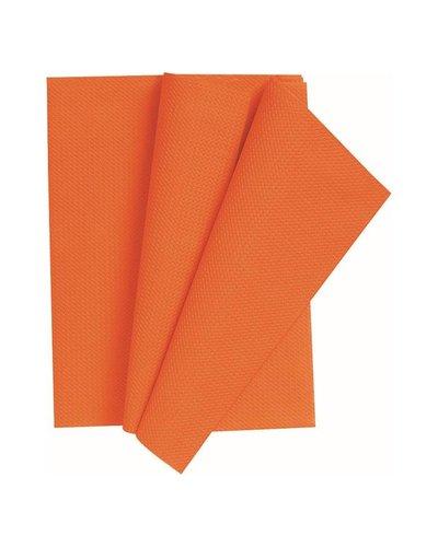 Magicoo Oranje tafelkleed herbruikbaar