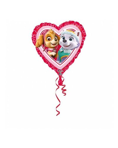"Magicoo Folieballon Paw Patrol ""Love"""