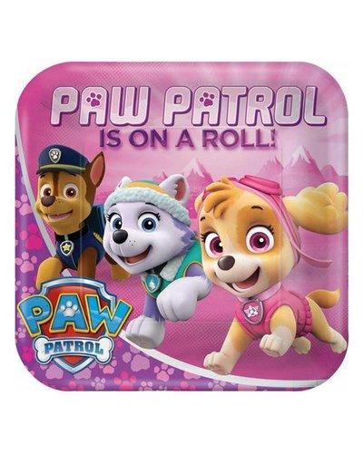 Magicoo Partyborden Paw Patrol