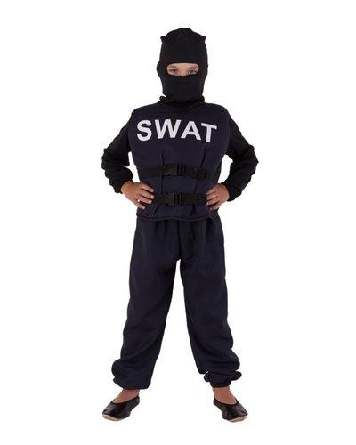 Magicoo SWAT kostuum voor kinderen