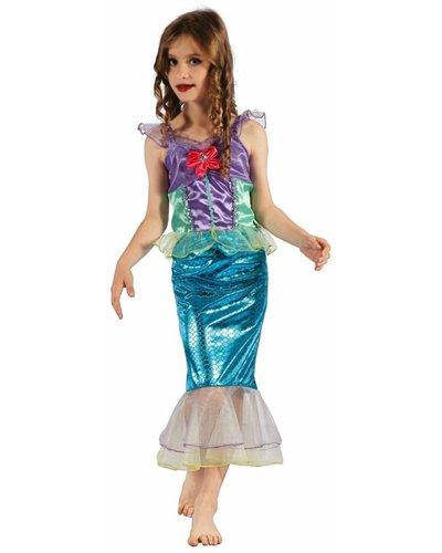 Magicoo Zeemeermin jurk meisje
