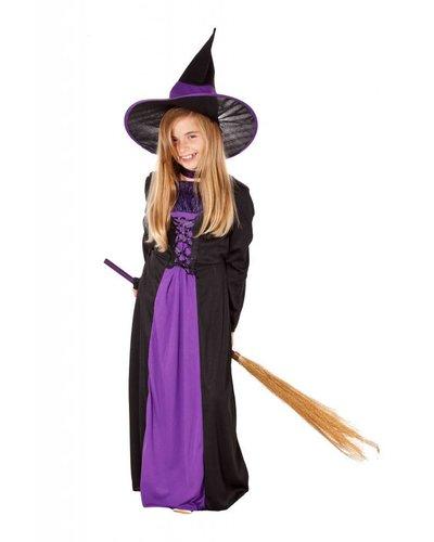 Magicoo Heksenjurk kinderen