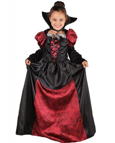 Magicoo Vampier jurk voor Halloween