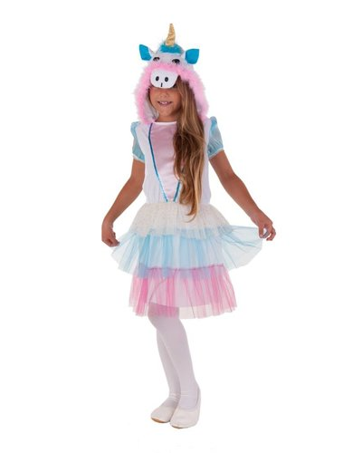 Magicoo Eenhoorn kostuum voor meisjes