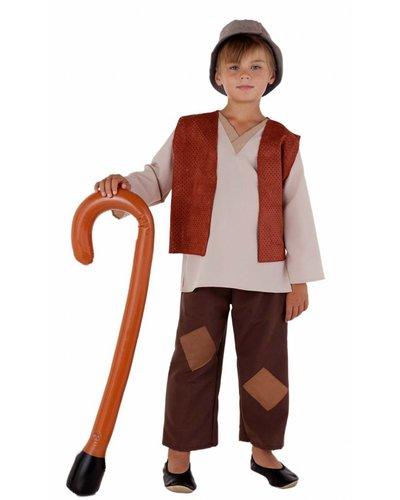 Magicoo Herder kostuum kind