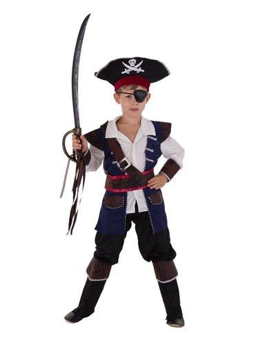 Magicoo Piratenpak jongens
