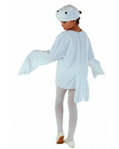 Magicoo Zeehond robben kostuum